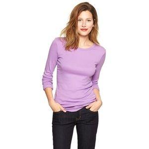 GAP Women's Super Soft Long Sleeve Top